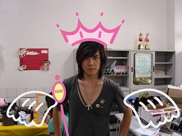 我是Prince
