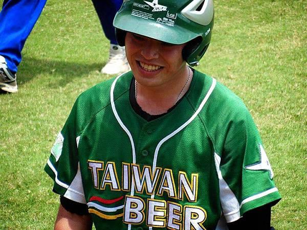 不問未來奮戰當下 郭峻偉無悔棒球夢