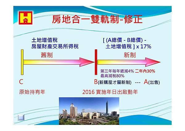 104-03-14 房地合一與財產交易所得對未來不動產的影響_頁面_33
