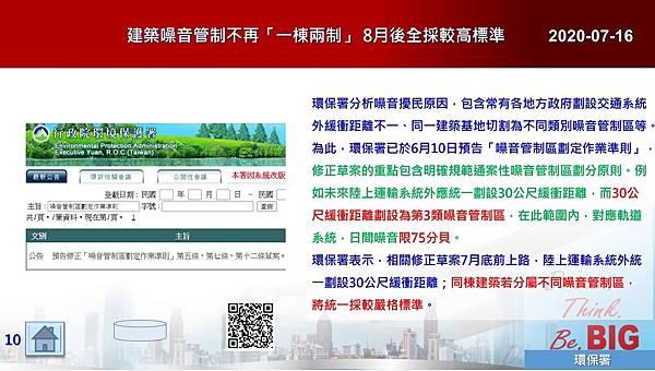 2020-07-16 建築噪音管制不再「一棟兩制」 8月後全採較高標準.JPG