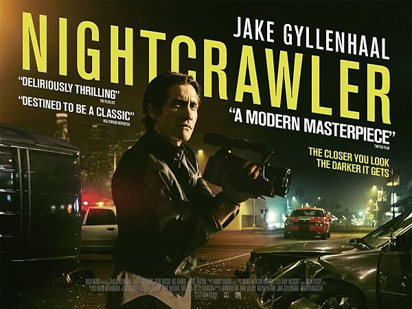 nightcrawler_uk_poster