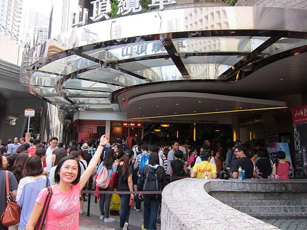 2013香港