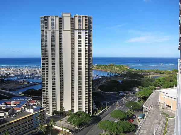 Hawai Ala moana Hotel