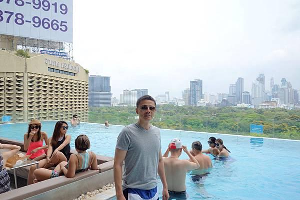 2016曼谷自由行