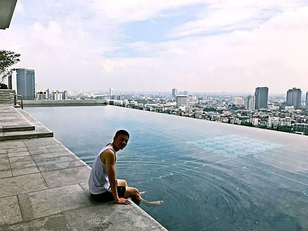 2017曼谷自由行