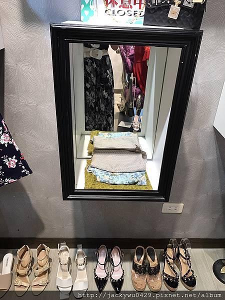 2017年最新韓潮款時尚服飾
