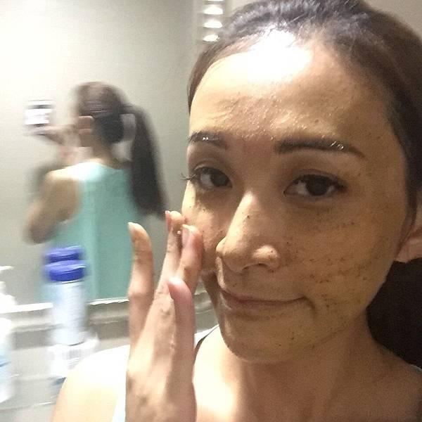 正確保養從洗臉開始!