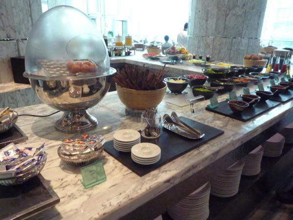 Hotel-Le Meridien-早餐 22.JPG