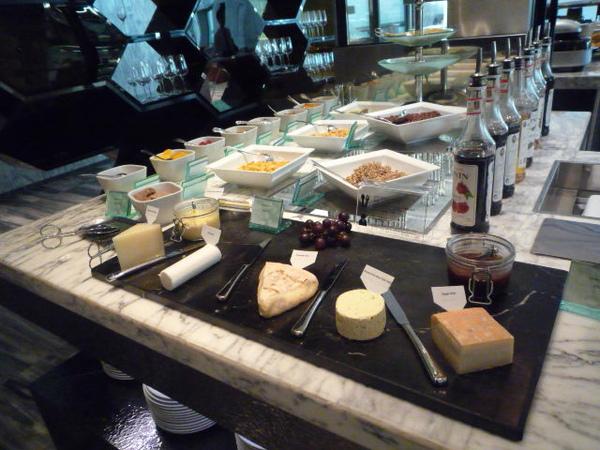 Hotel-Le Meridien-早餐 26.JPG