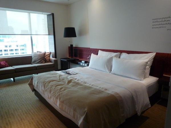 Hotel-Le Meridien-房間內02.JPG