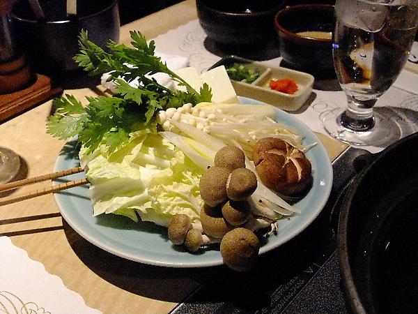 02-24 晚餐 - 黑毛和牛涮涮鍋 02.JPG