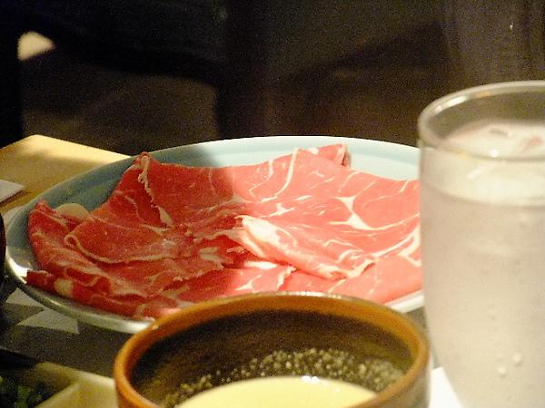 02-24 晚餐 - 黑毛和牛涮涮鍋 07.JPG