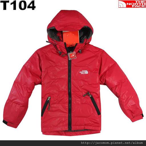 t104紅