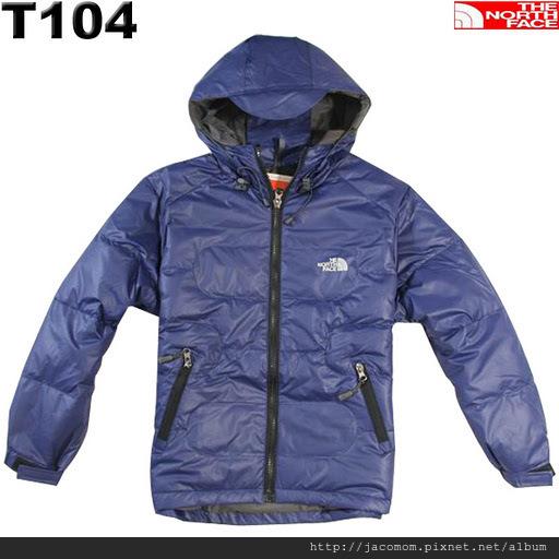 t104藍