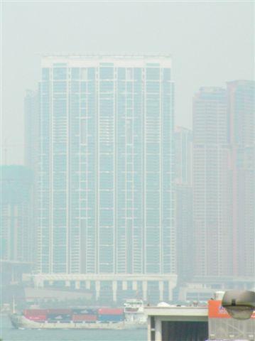 2005-10-02 HK 天星碼頭
