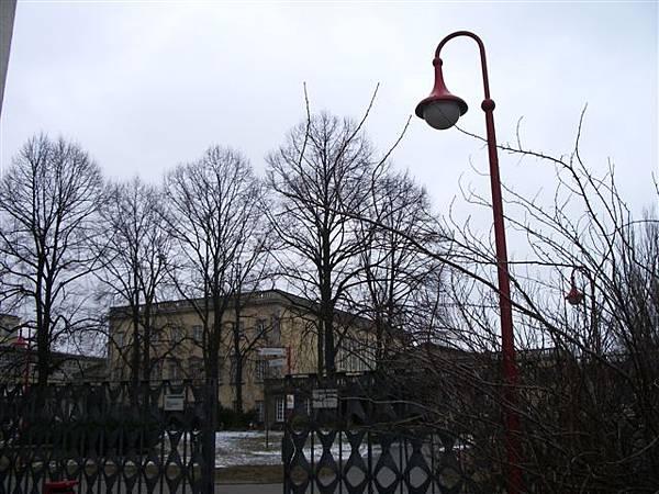 HHL Gate