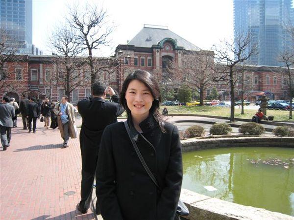 東京火車站 著名的建築物.jpg