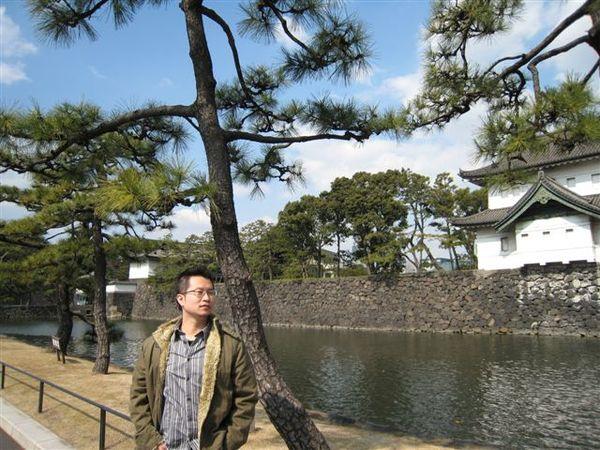 皇居及護城河.jpg