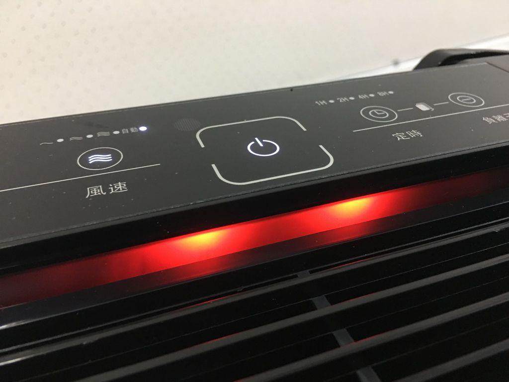 JAIR-215空氣清淨機空氣品質顯示器