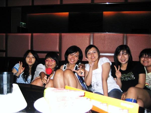 five princess