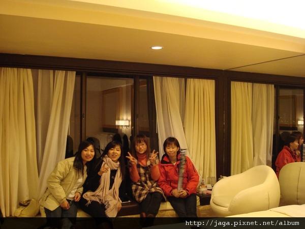 富豪東方酒店