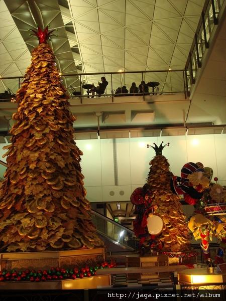 黃金聖誕樹