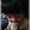 初體驗米餅.JPG