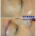 婕亨台中專業繡眉照片分享