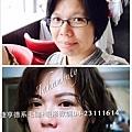 婕亨台中德系飄眉繡眉毛繡