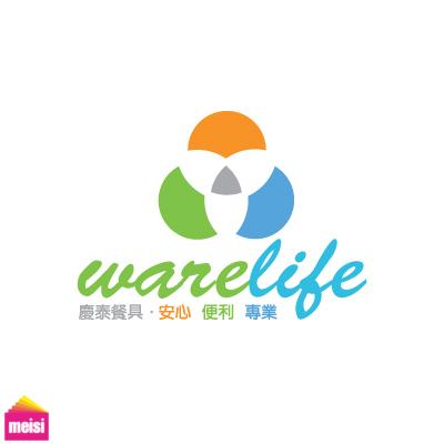慶泰餐具Logo