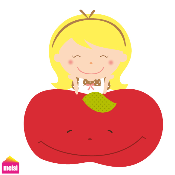 蘋果綠Logo-2