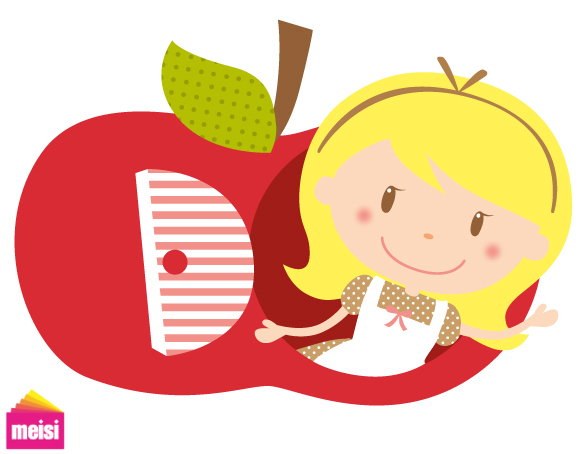 蘋果綠Logo-3