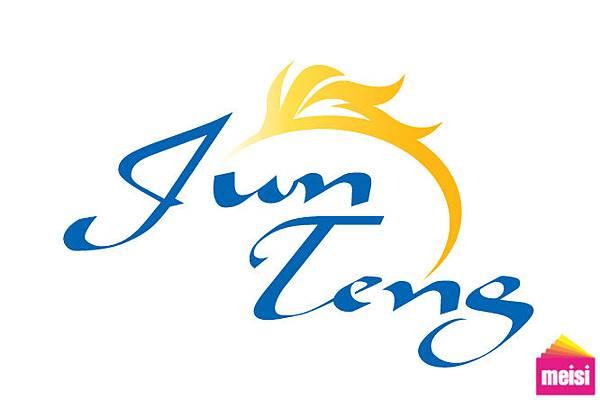 2011年6月第五週-Logo設計案例-上海駿騰汽車零件