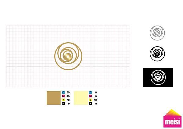 廣利Logo設計結案文件