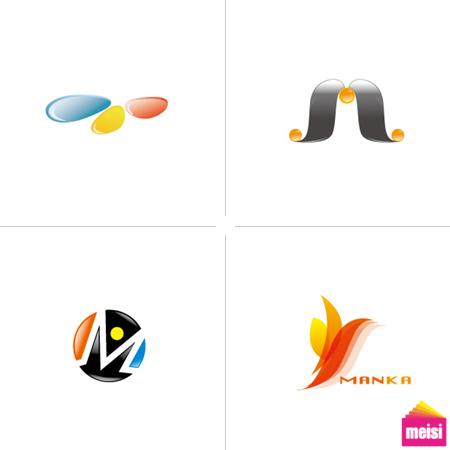 澳門萬家燈飾Logo設計案例