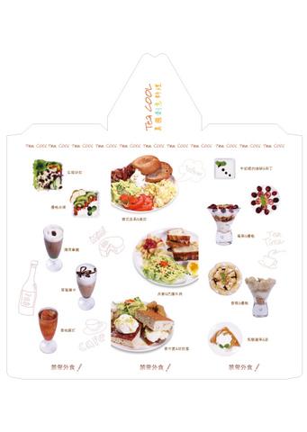 餐廳形象設設計--桌上三角柱POP(L)_2