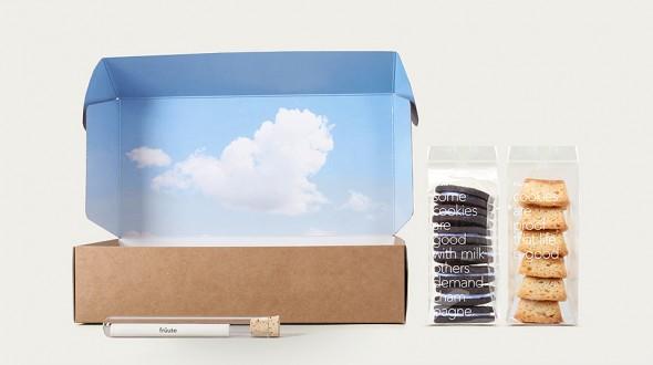 甜點、餅乾、點心類店家設計案例-包裝設計