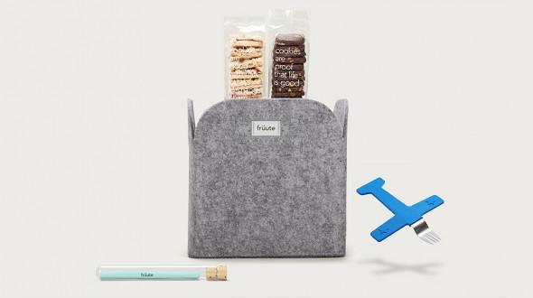 甜點、餅乾、點心類店家設計案例-禮品設計