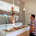 甜點、餅乾、點心類店家設計案例-店面設計