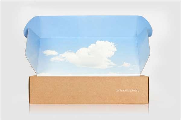 甜點、餅乾、點心類店家設計案例-包裝盒說設計