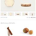 網站內頁設計