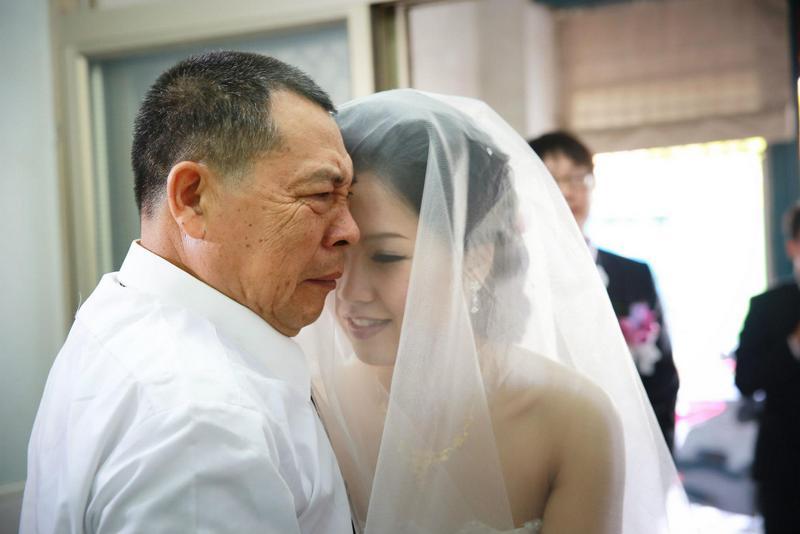 台灣婚禮攝影、真外拍、新娘秘書
