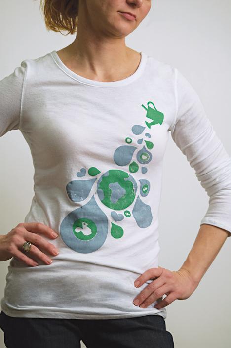 設計的色彩案例-綠色-Eco Freako