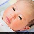 出生第四天