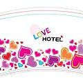 2011年05月9盎司紙杯設計-汽車旅館