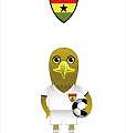 世界盃八強-迦納