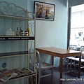 高雄-THE PLUS樂加廚坊-早午餐-一樓室內