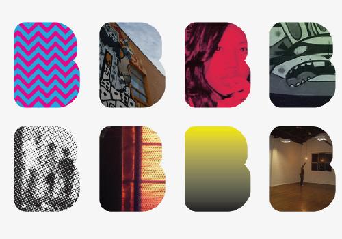 設計的色彩案例-卡片