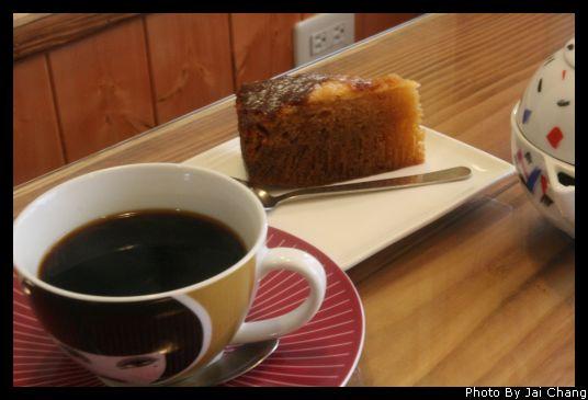 酒侍文心店下午茶