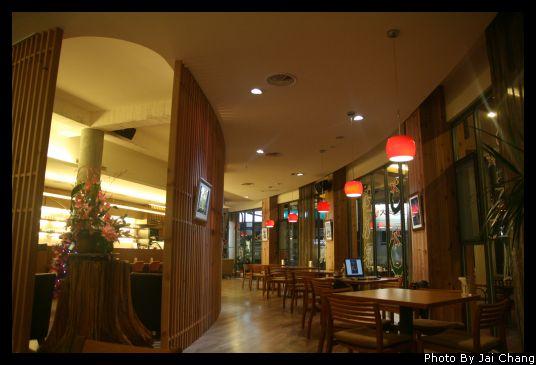 豐原斯比亞咖啡商務區